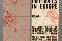 101 Days in Europe