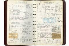 1968 Diary
