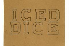 Iced-Dice