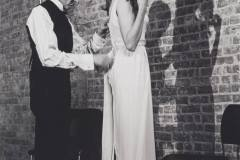 Fluxus vestuvės / Flux wedding
