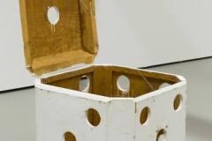 Fluxus meno darbas/ Flux Art Object1973