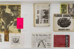 Fluxus leidiniai / Fluxus magazines