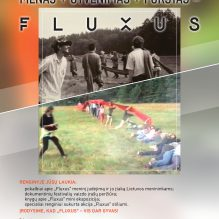 Fluxus_skelbimas
